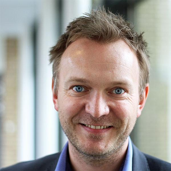 Karl Einar Martinsen - Foto: Stephan Wetaas