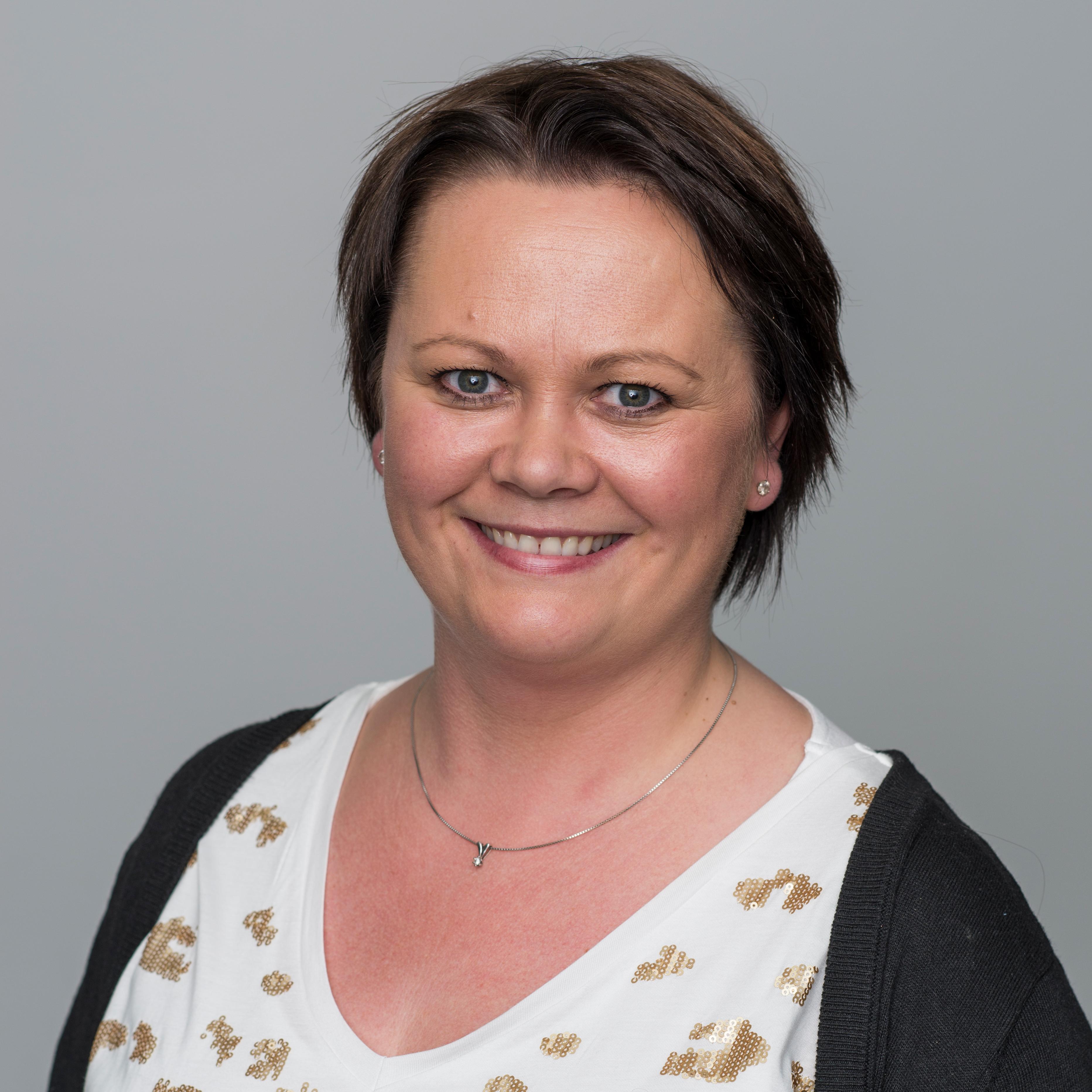 Heidi Skistad Viken Fiber