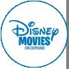 Disney Movies on Demand