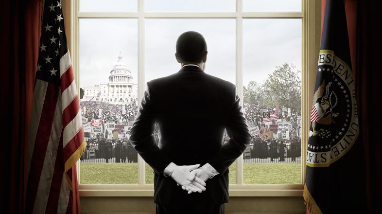 The Butler handler om livet til Cecil Gaines (Forest Whitaker), som var butler for åtte forskjellige amerikanske presidenter.