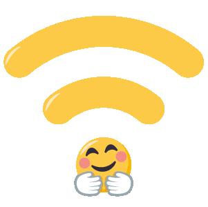 wifi_happy