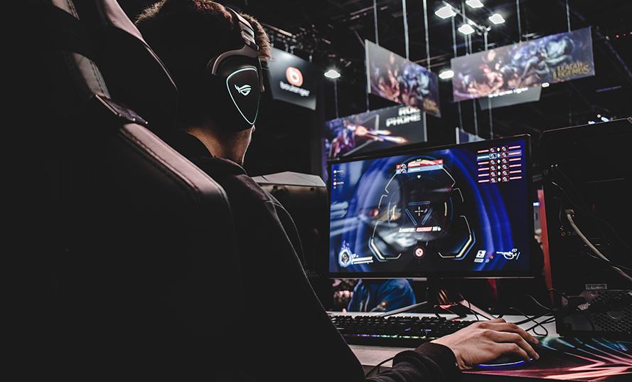 gaming-play