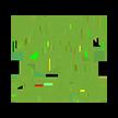 VMG 2-4 green