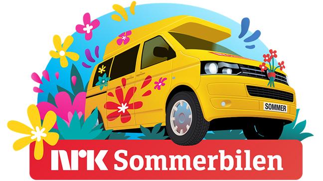 web-grafikk-nrk-sommerbilen