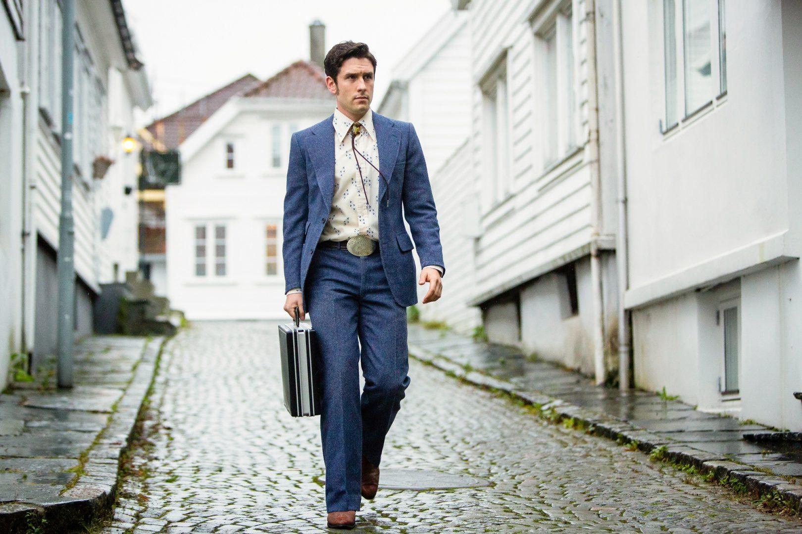 Foto: Marius Vervik, Maipo Film/NRK