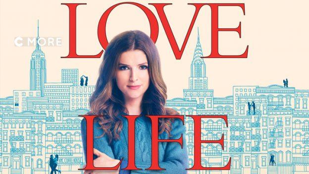 Love Life på TV 2 Sumo