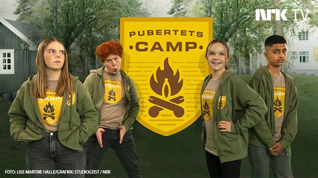 web-grafikk-nrk-pubertetscamp