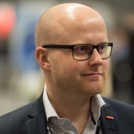 Håvard Balke