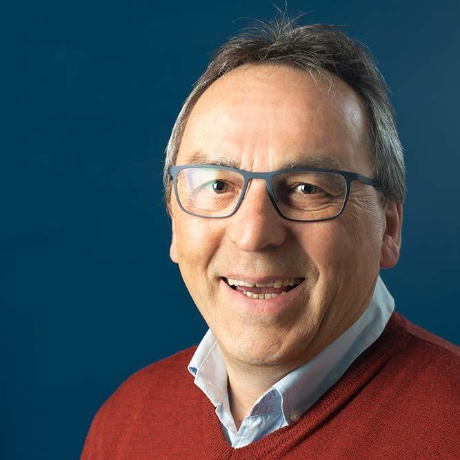 Ingolf Gundersen