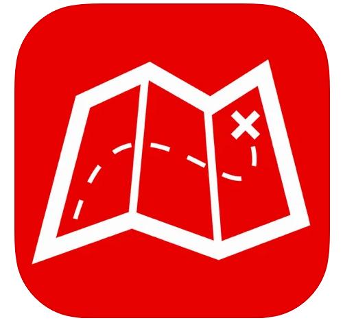 app-norgeskort