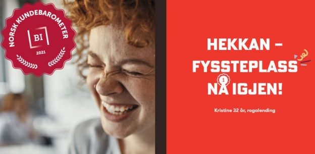 Altibox har vunnet i Norsk Kundebarometer og i EPSI for Norges mest fornøyde kunder