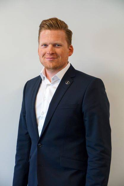 Håkon N. Pedersen_